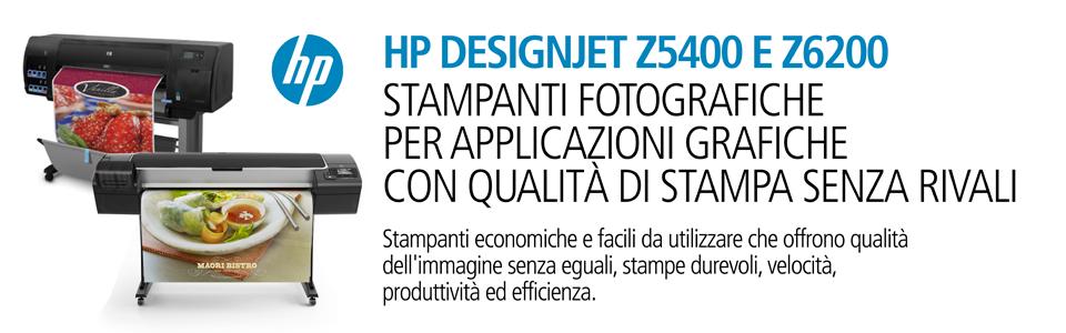 HPdesignjetZ5400