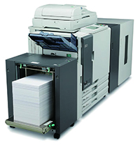 Riso ComColor 9150_sic