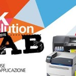 ink revolution lab - estate 2016